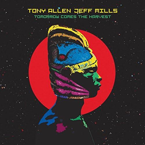 Tony Allen & Jeff Mills