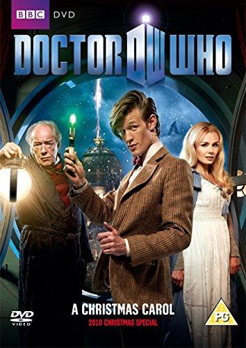Doctor Who - A Christmas Carol: 2010 Christmas Special [Import anglais]