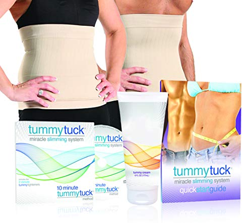 Tummy Tuck Miracle Slimming System (1)