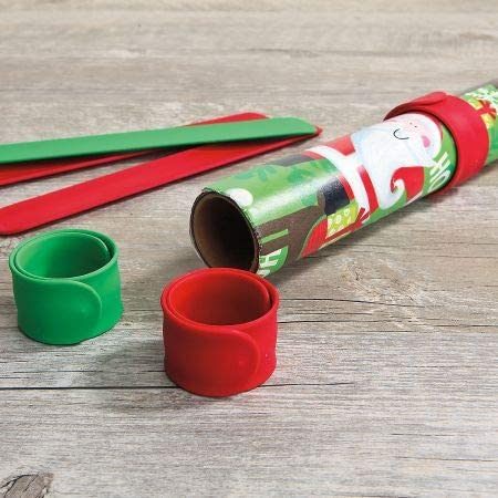 Silicone Holiday Red Green 5 ☆ very popular Flip 6 Courier shipping free Wraps- of Set Silicone-Cove