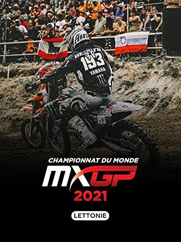 MX2 LETTONIE - Course 1 - Season 1