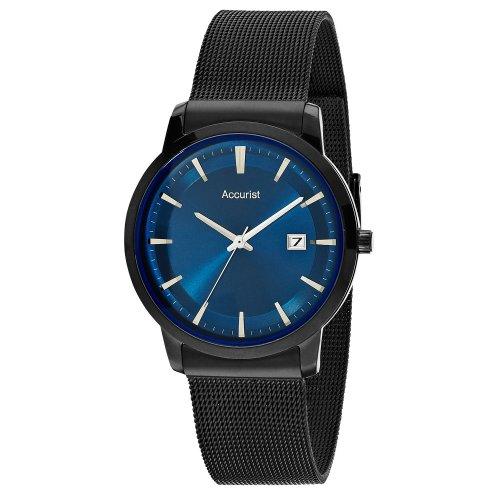 b2b2a1088 Accurist Mens Bracelet Watch MB899N - daisybuxton483