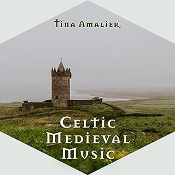 Celtic Medieval Music (Enchanting Forest)