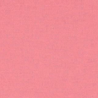 45'' Wide Kona Cotton Bubblegum Fabric By The Yard