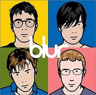 Best of: BLUR by BLUR (2000-11-03)