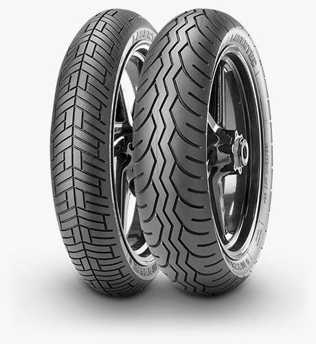 Preisvergleich Produktbild Reifen METZELER Vorne LASERTEC 100 / 90 V 18 56 V TL