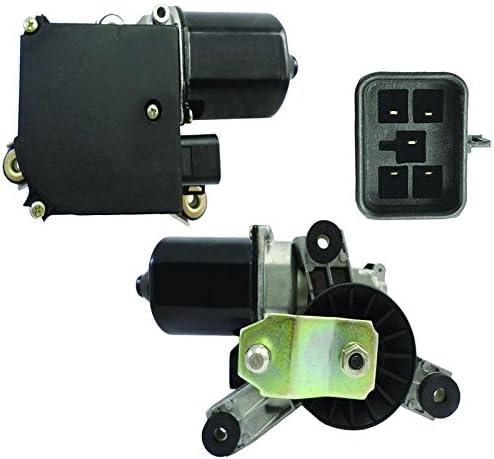 New Windshield Wiper Motor Award W Board Module Pulse 5% OFF Replacement For