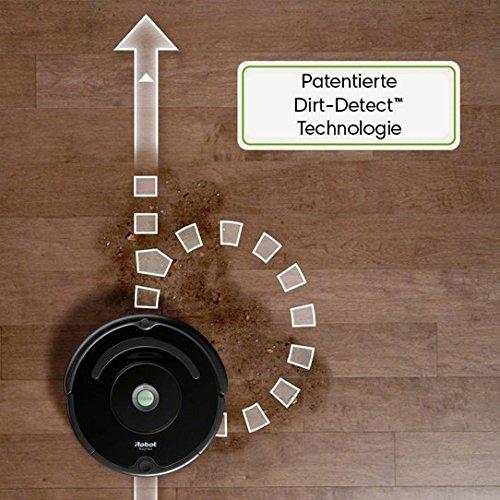 iRobot Roomba 650 - 5