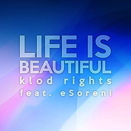 Klod Rights feat. eSoreni
