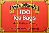Swee Touch Nee Tea Bag, (100 Bags)