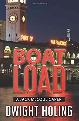 A Boatload (A Jack McCoul Caper) (Volume 1)