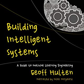 Building Intelligent Systems audiobook cover art