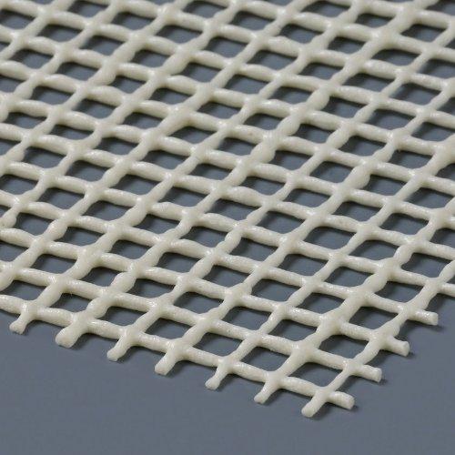 Paco Home Antirutschmatte Teppichunterlage Teppichstop Haftgitter alle Grössen Top Preis, Grösse:120x170 cm