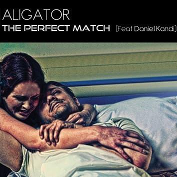 The Perfect Match (feat. Daniel Kandi) [Remixes]
