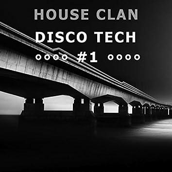 Disco Tech # 1