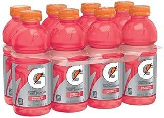Gatorade Thirst Quencher Sports Drink, Strawberry Watermelon, 20 Oz (Pack of 2)
