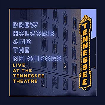 Live at the Tennessee Theatre