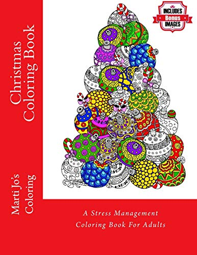 Easy You Simply Klick Christmas Coloring Book A Stress Management For Adults Download Link On This Page And Will Be Directed To The