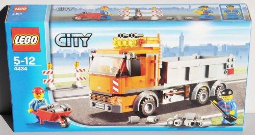 LEGO City 4434 - Kipplaster