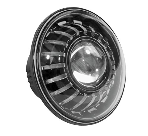 XKGlow 7' 2nd Gen RGB Headlight with Controller