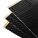 Noico Black 80 Mil 36 Sq Ft Car Sound Deadening, butyl automotive deadener restoration mat and Noise...