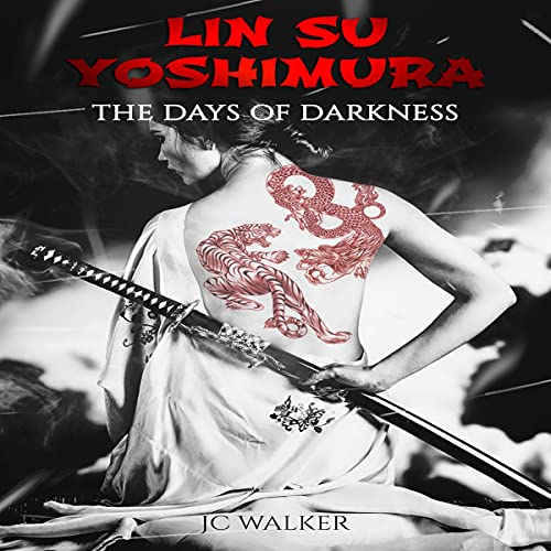 Lin Su Yoshimura cover art
