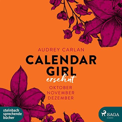 Ersehnt (Calendar Girl 10-12) cover art