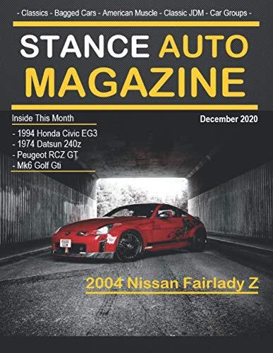 Stance Auto Magazine: December 2020
