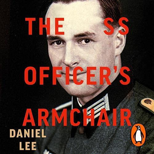 The SS Officer's Armchair Titelbild