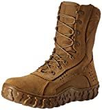 Rocky S2V Steel Toe Tactical Military Boot Size 13.5(W)