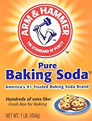 Arm & Hammer Baking Soda, Pack of 2