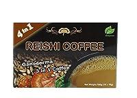 Reishi Coffee-4in1 by Ganoderma