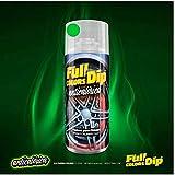 AutoFullCar Spray Pintura para Pinzas DE Freno ANTICALÓRICA