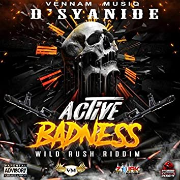 Active Badness