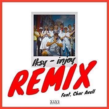 Injoy (Remix)