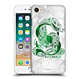 Head Case Designs Officiel Harry Potter Slytherin Aguamenti Deathly Hallows IX Coque...