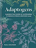 Adaptogens: Harness the power of superherbs to reduce stress & restore calm