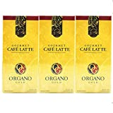 3 Boxes Organo Gold Gourmet Cafe Latte