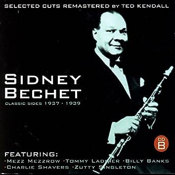 Classic Sides 1937-1939 (CD B)