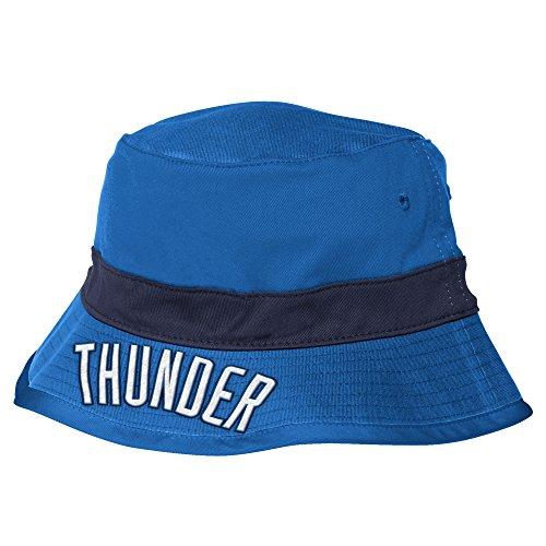 adidas NBA Uomo Squadra Nazionale Cappello da Pescatore, Uomo, Blue