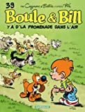 Boule & Bill, Tome 39 - Y a d'la promenade dans l'air