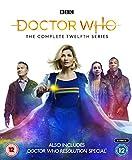 Doctor Who - Series 12 Bd [Edizione: Regno Unito] [Blu-ray]