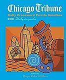 Chicago Tribune Daily Crossword Omnibus (The Chicago Tribune)