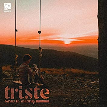 Triste (feat. Madrug)