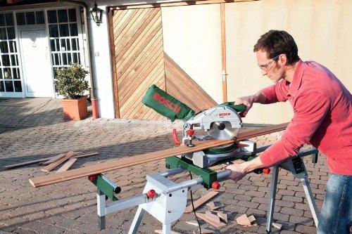 Bosch Kappsäge PCM 7 HomeSeries - 5