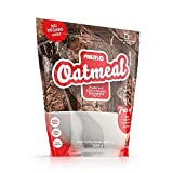 Prozis Oatmeal Avena Integrale, 1250 g, Brownie al Cioccolato...