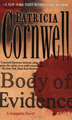 Body of Evidence: A Scarpetta Novel (Kay Scarpetta)の詳細を見る