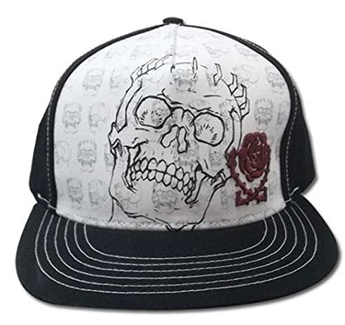 Great Eastern Entertainment Berserk Skull Knight Cap