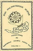 Shurangama Sutra, Vol. 5