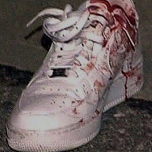 BLOODY AIRFORCE 1'$